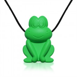 Froggy Teething Pendants