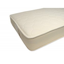 Organic Cotton 2-in-1 Crib & Toddler Mattress