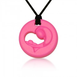 Mother's Love Teething Pendants