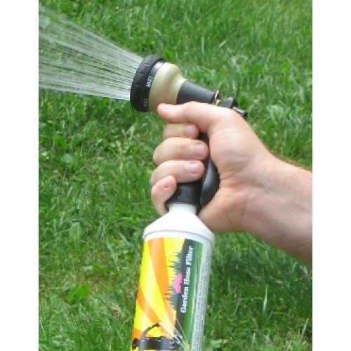 Garden hose water filter online buy wholesale garden hose for Water garden filter systems