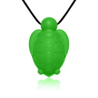 Turtle Teething Pendants