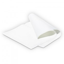 "SHIPS 8/15: Dry Baby Wipes (Disposable, Biodegradable, Soft) 9""x7"""